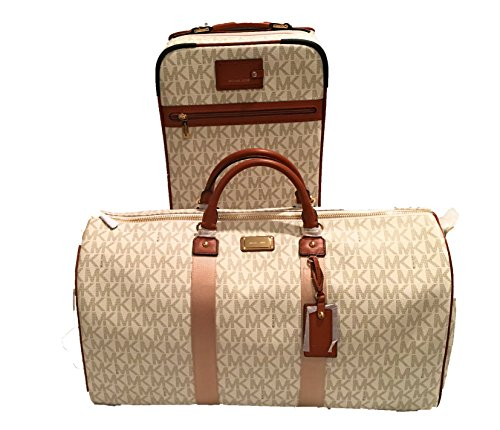c21b4bdbac41 Luggage Sets Michael Kors – World Happy Shop