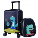 Best Carry On Luggage For Kids