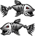 Best Fishing Decals for Boats