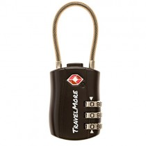 Luggage Lock For Backpack