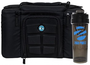 Fitness 6 Meal Bag
