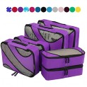 Best Luggage Cubes Large
