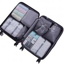 Luggage Organizer Mesh