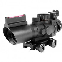 Best Aim Sports 4×32 Tri Illuminated Scope
