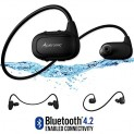 Swimming Headphones Bluetooth
