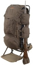 Hunting Bag Backpack Gun Holder