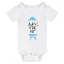 Best Baby Girl Fishing Outfit
