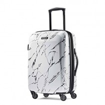 Best Luggage For Women Marble