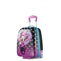 Best Luggage For Girls Minnie Mouse
