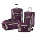 Luggage Sets On Sale With Spinner Wheels
