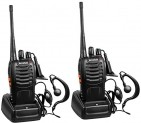 Hunting 2 Way Radios Long Range