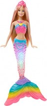 Best Mermaid Dolls That Swim