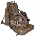 Hunting Bag With Seat