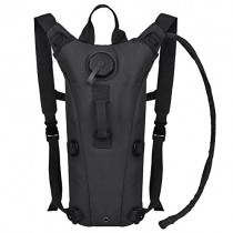 Hunting Bag With Water Pouch