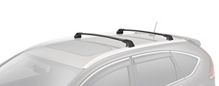 Luggage Rack Light Bar