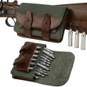 Hunting Bag With Rifle Holder