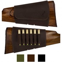 Best Leather Rifle Shell Holder