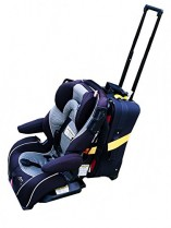 Best Luggage Cart For Carseat