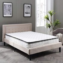 Best Mattress For Big Person