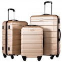Hard Luggage Sets With Spinner Wheels