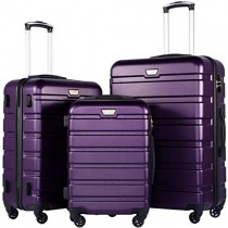 Best Luggage For Women Hardside