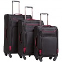 Luggage Sets Spinner Wheels