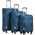 Luggage Sets With Spinner Wheels