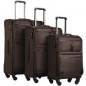 Luggage Sets Brown