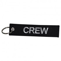 Best Embroidered Crew Luggage Tags