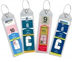 Cruise Luggage Tags Royal Caribbean