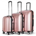 Luggage Sets In Pink