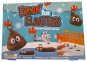 Fishing For Floaters Bathtub Game