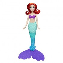 Best Ariel Swim Doll