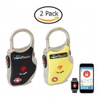 Luggage Lock Bluetooth
