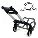 Best Luggage Cart Bungee Cord