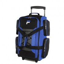 Best Luggage Duffle Bag Carry On