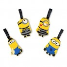 Best Luggage For Kids Minions
