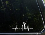 Fishing Decals For Trucks