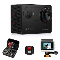 Sports 4K Action Camera