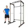 Best Fitness Reality 810xlt Super Max Power Cage with 800lbs Weight Capacity
