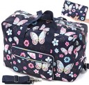 Best Luggage For Women Floral