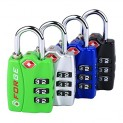 Luggage Lock Easy To Read