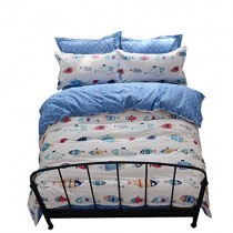 Best Fish Bedding Sets Queen