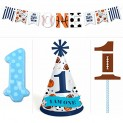 Sports 1St Birthday Party Supplies