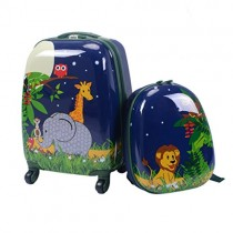 Luggage Sets Kids Boys