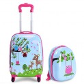 Best Luggage For Kids Carry On