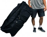 Best Luggage Duffle Bag With Wheels Large