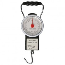 Luggage Scale Dial
