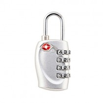 Luggage Lock Handle