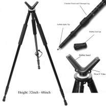 Best Hammers Telescopic Shooting Tripod
